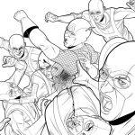 Captain America Hydra DC Comics