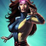 Jean Grey Summer Dark Phoenix XMen