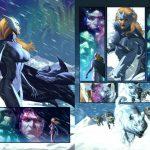 Snowbird XMen Marvel Comics