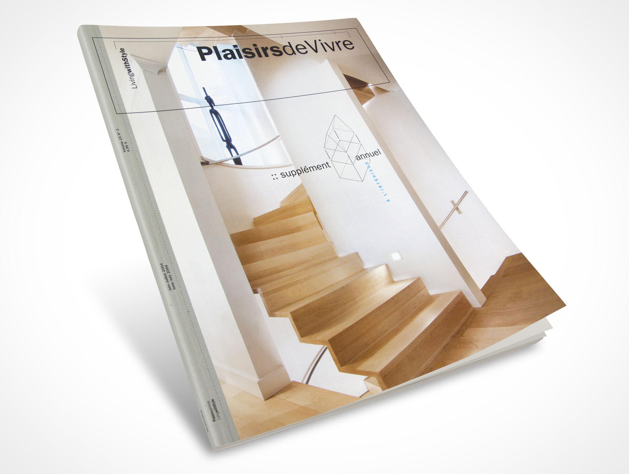 Free Magazine PSD Mockups - PSD Mockups
