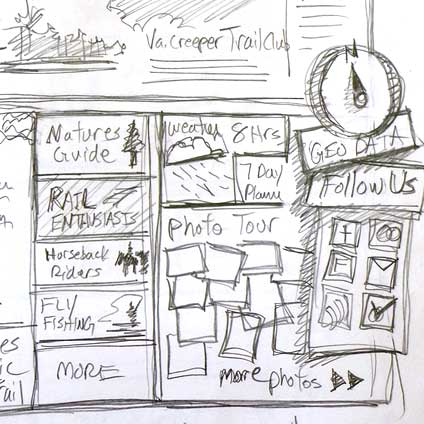 planning-your-web-design-with-sketches