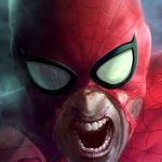 Spiderman Marvel Universe