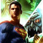 Superman Poster DC Comics