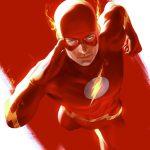 The Flash DC Comics Universe