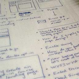 wireframing-web-application
