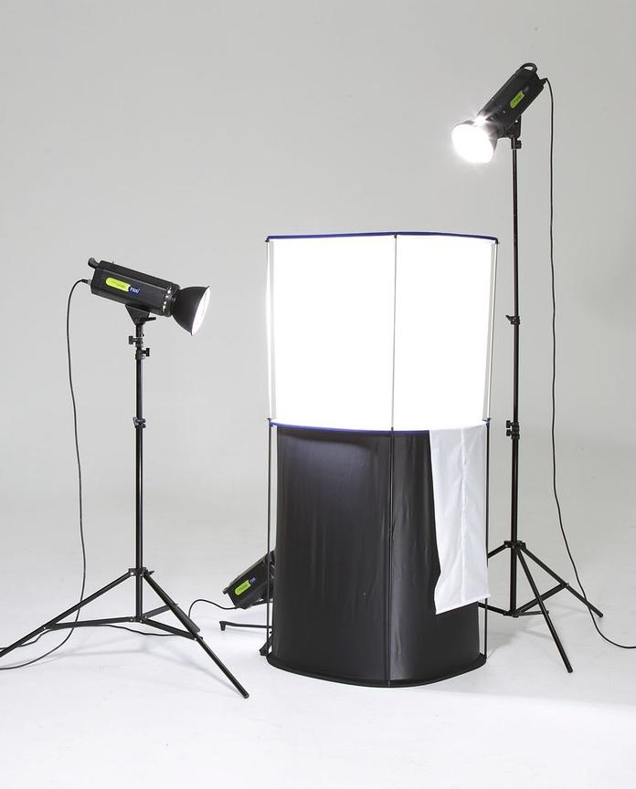 Product Mockup Photography