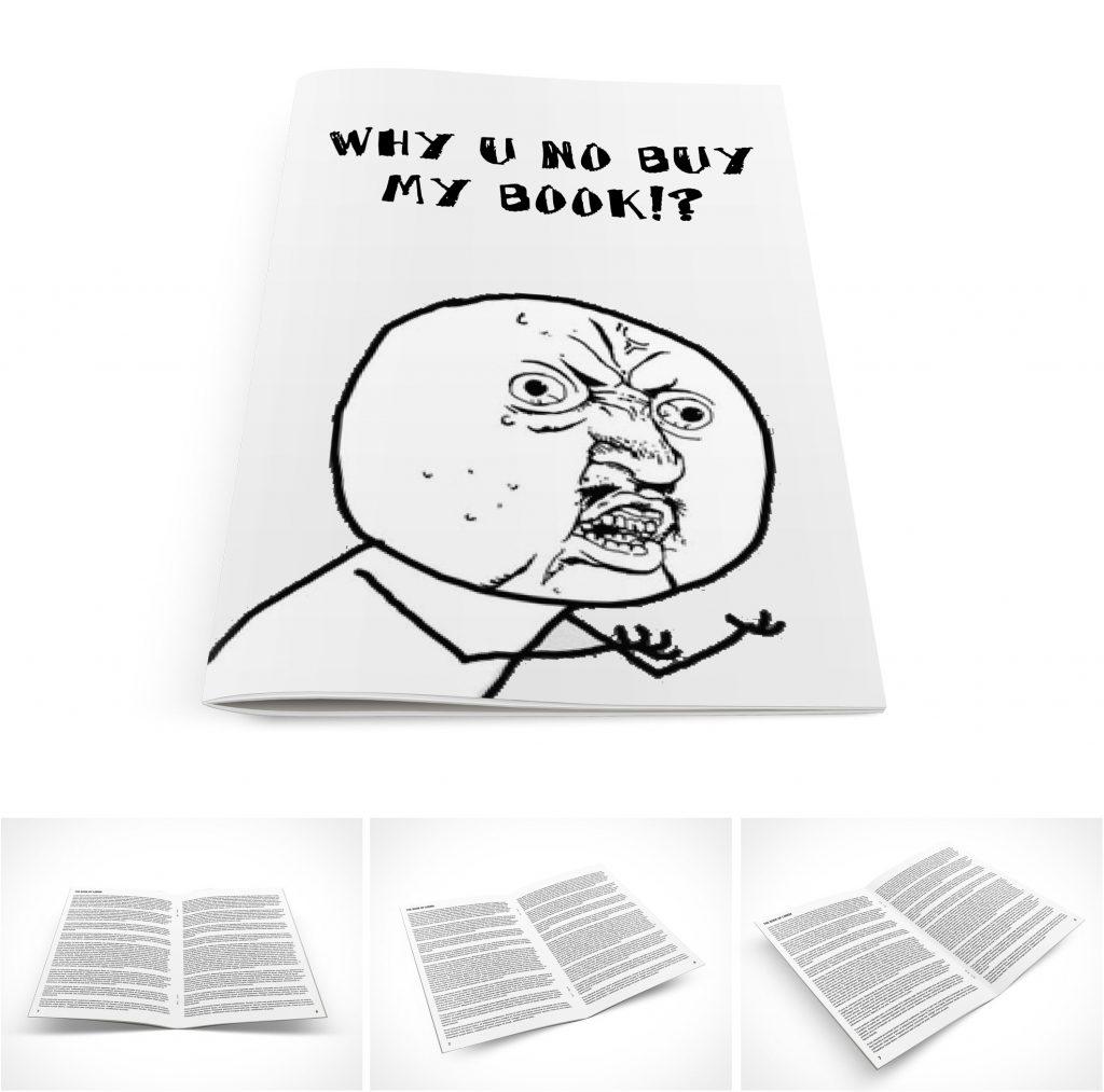 PSD MockupTemplates Pamphlet Flyers