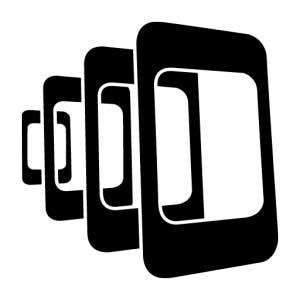 Phonegap-Logo-Simple