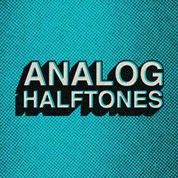 analog-halftones