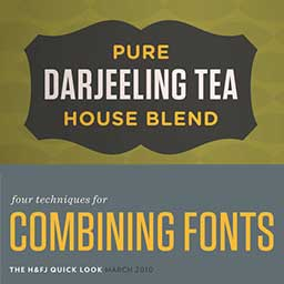 combining-fonts