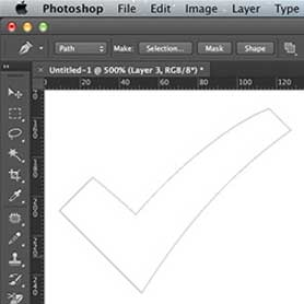 convert-path-tp-shape-layer-in-photoshop