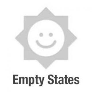 empty-states