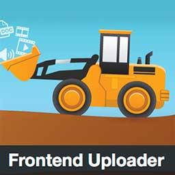 front-end-uploader