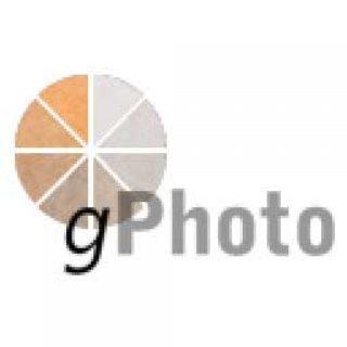 gphoto