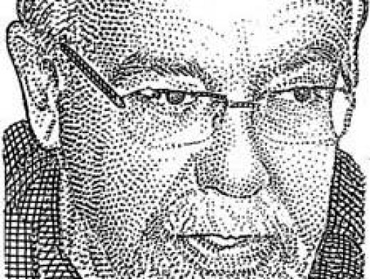 A History of Wall Street Journal Hedcuts - PSD Mockups