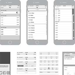 iPhone-6-Vector-Wireframing-Toolkit