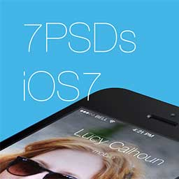 ios7-psd-layout-templates