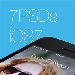 ios7-psd-layout-templates