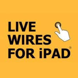 live-wires-for-ipad