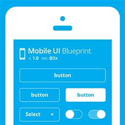 mobile-ui-blueprint-preview