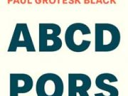 paul-grotesk-black