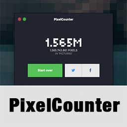pixelcounter