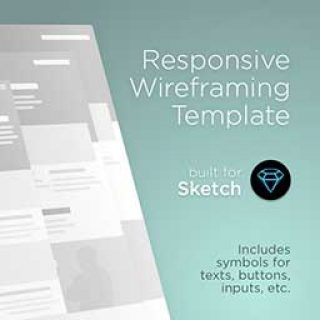 responsive-wireframe-template