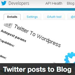 twitter-to-wordpress
