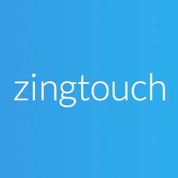 zingtouch
