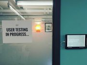 How Our Product Design Team Conducts Usability Tests Every 2 Weeks