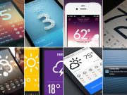 Only one of these weather apps is attempting to solve the real problem