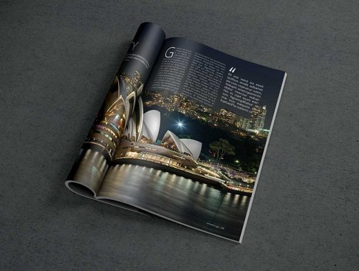 http://graphicburger.com/photorealistic-magazine-mockup-2/