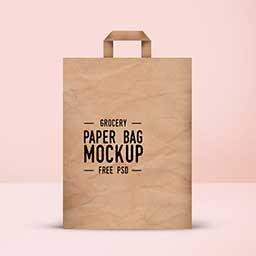 Shopping-Paper-Bag-Mockup
