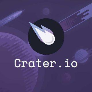 Crater.io