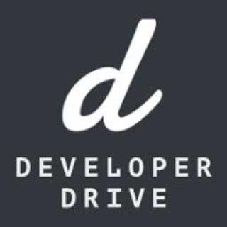 developer-drive