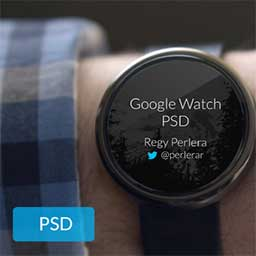 google-watch-psd-mockup