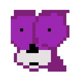 pixel-art-to-css