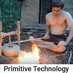 primitive-technology