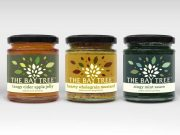 the bay tree foods packaging