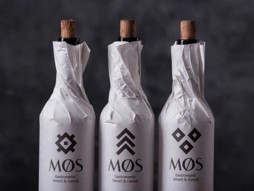15 Projects for Food Packaging Design Inspiration