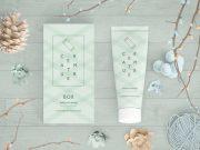 Cosmetic Scene Creator PSD Mockup