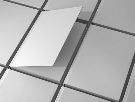 Isometric Hardcover Book Grid PSD Mockup